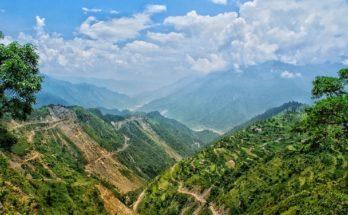 tourist places near nainital