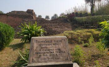 tourst places near kashipur