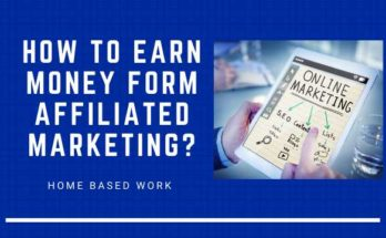 Affiliated Marketing Jobs