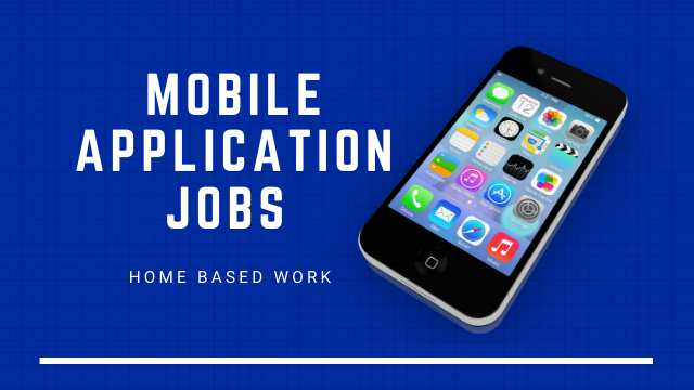 Mobile Apps Jobs