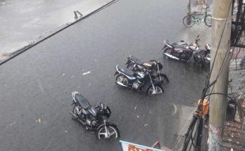 KAshipur Uttarakhand Heavy Rain