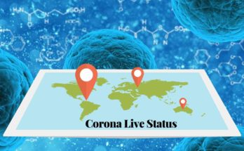 corona live status