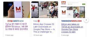mitro app founder country