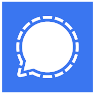 signal app in hindi